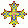 coptic cross